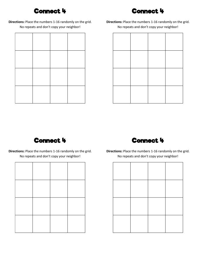 Solving Literal Equations Connect 4 Activity Student Approved – Literal Equation Worksheet