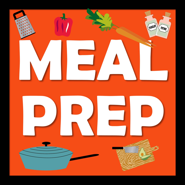 meal prep logo